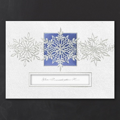 Business holiday cards online personalized christmas for Custom business holiday cards